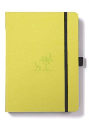 Dingbats Notebook